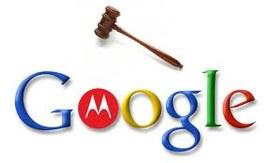 Luce verde in Europa per Google e Motorola Mobility