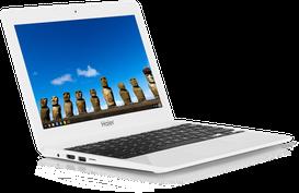 Nuovi Chromebook Google, convertibili e più potenti