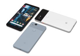 Pixel 2 XL: la seconda generazione di smartphone Google