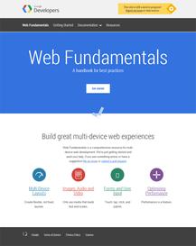 Web Fundamentals per chi sviluppa