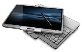 EliteBook 2760p il Business Tablet convertibile di HP