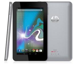 HP arricchisce la sua linea di prodotti tablet Android e Windows