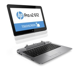 HP potenzia l'offerta mobile con nuovi PC detachable rivolti al business