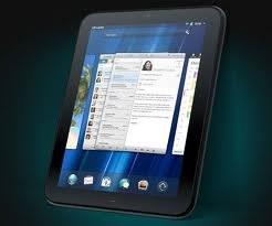 Il momento del TouchPad
