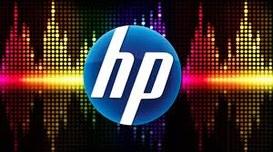L'iTunes di HP