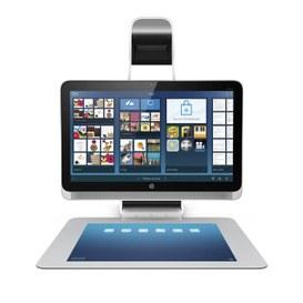 Sprout, anche il desktop può evolvere, con HP!