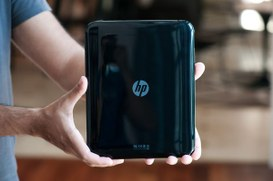 HP pronta a rilasciare tablet Android