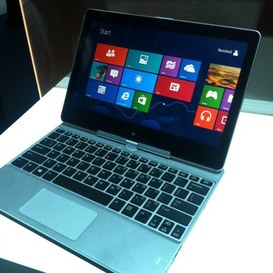 Un tablet professionale con Windows 8, la novità 2013 di HP