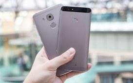 IFA 2016: Huawei presenta i nuovi smartphone Nova e Huawei Nova Plus