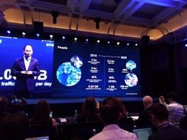 Il rapporto GIV 2025 di Huawei