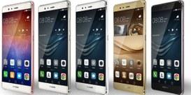 Mercato smartphone saturo anche per Huawei?