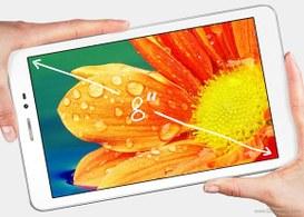 Non solo Apple e Samsung, Huawei presenta il suo tablet Honor Tablet