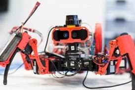I robot collaborativi di Siemens