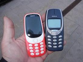 Il telefono intelligente è noioso, quello più stupido lo è di meno!