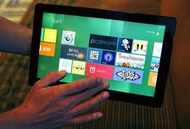 Intel Clover Trail per tablet Windows 8