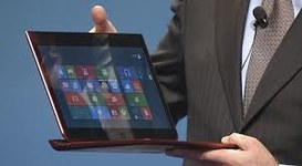 Intel e i tablet ibridi che arriverranno