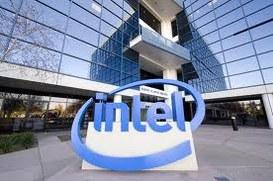 Intel si ri-organizza per il mercato Mobile