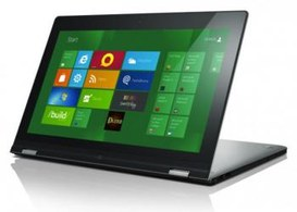 CES 2012 - Lenovo scommette su Windows 8, Google e Android
