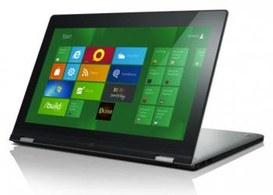CES 2012 - Lenovo scommette su Windows 8, Google e Android