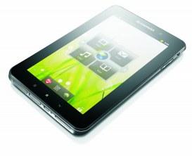Lenovo debutta ad IFA 2011 con il tablet IdeaPad A1