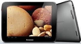 Lenovo Ideatab S6000, A3000 e A1000
