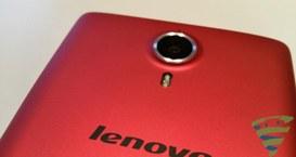 Lenovo in mostra al CES 2015