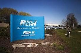 Lenovo interessata a RIM