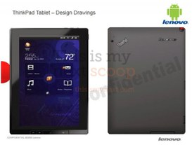 Lenovo, novità in arrivo con ThinkPad?
