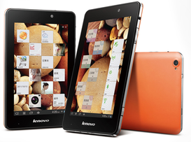 Lenovo presenta tre nuovi tablet