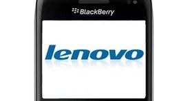 Lenovo sempre interessata a Blackberry