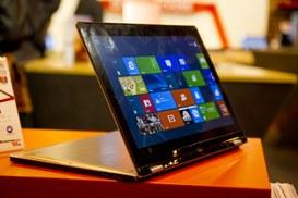 Il futuro del tablet secondo Lenovo