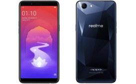 Lo smartphone 5G di realme
