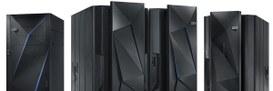 Lo storage IBM si rinnova