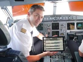5000 Surface Pro 3 per Lufthansa