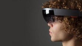 HoloLens, per unire mondi reali e virtuali