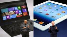La semplicità che premia l'iPad, penalizza Surface e Microsoft