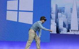 Le cose importanti raccontate al Build 2016 di Microsoft