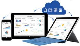 Microsoft Dynamics AX in Azure