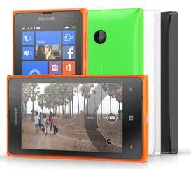 Microsoft Lumia 532 a 99 Euro