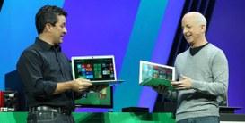 Microsoft pensa ad un tablet