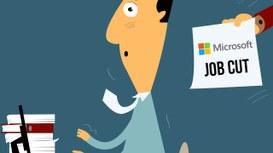 Microsoft taglia ancora posti di lavoro