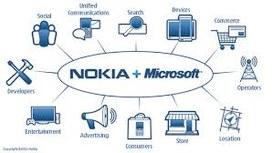 Nokia, tanti i pretendenti, ora anche Microsoft