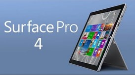 Surface Pro 4 pronto al debutto