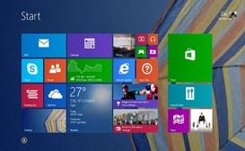 Windows 8 e market share