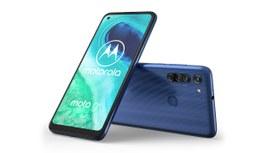 Motorola avvia la vendita di moto g8