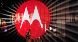 Motorola Solutions: anche i tablet nelle sue reti mobili
