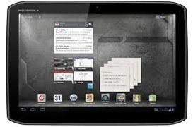 Nuovo Tablet da Motorola
