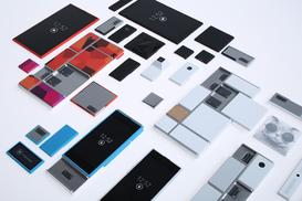 Il telefono modulare di Motorola / Google