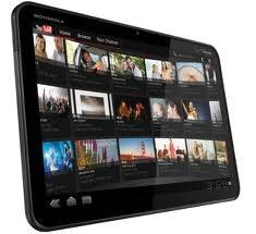 Tim e Motorola insieme per il tablet XOOM