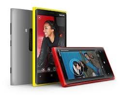 Con Lumia Nokia ritorna in gioco ?